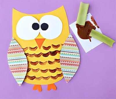 pts41 Простые поделки из бумаги своими руками для детей от 7 лет. Мастер-класс с пошаговыми фото