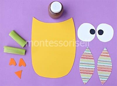 pts42-2 Простые поделки из бумаги своими руками для детей от 7 лет. Мастер-класс с пошаговыми фото