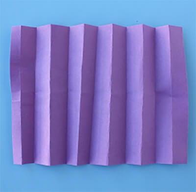 pts51 Простые поделки из бумаги своими руками для детей от 7 лет. Мастер-класс с пошаговыми фото