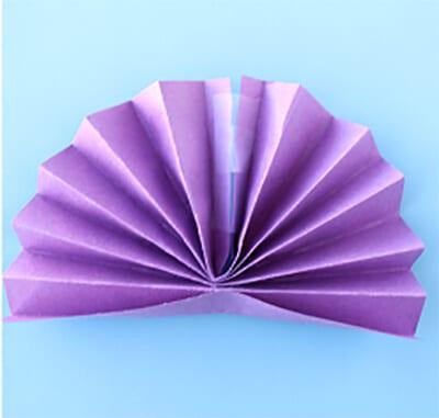 pts52 Простые поделки из бумаги своими руками для детей от 7 лет. Мастер-класс с пошаговыми фото