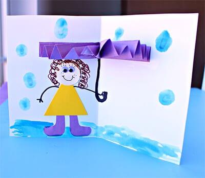 pts56 Простые поделки из бумаги своими руками для детей от 7 лет. Мастер-класс с пошаговыми фото
