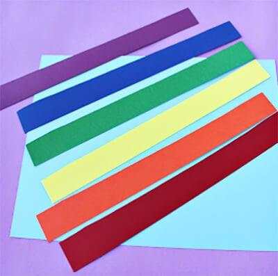 pts58 Простые поделки из бумаги своими руками для детей от 7 лет. Мастер-класс с пошаговыми фото