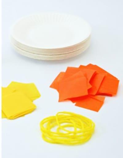 pts6 Простые поделки из бумаги своими руками для детей от 7 лет. Мастер-класс с пошаговыми фото