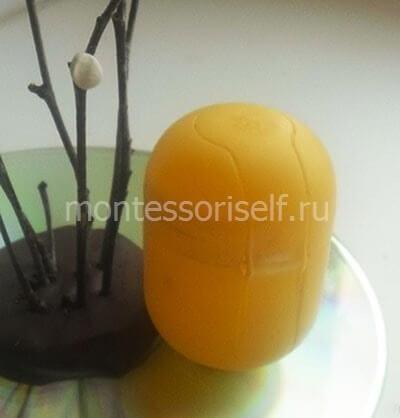 Капсула от яйца