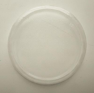 Пластиковая крыжка