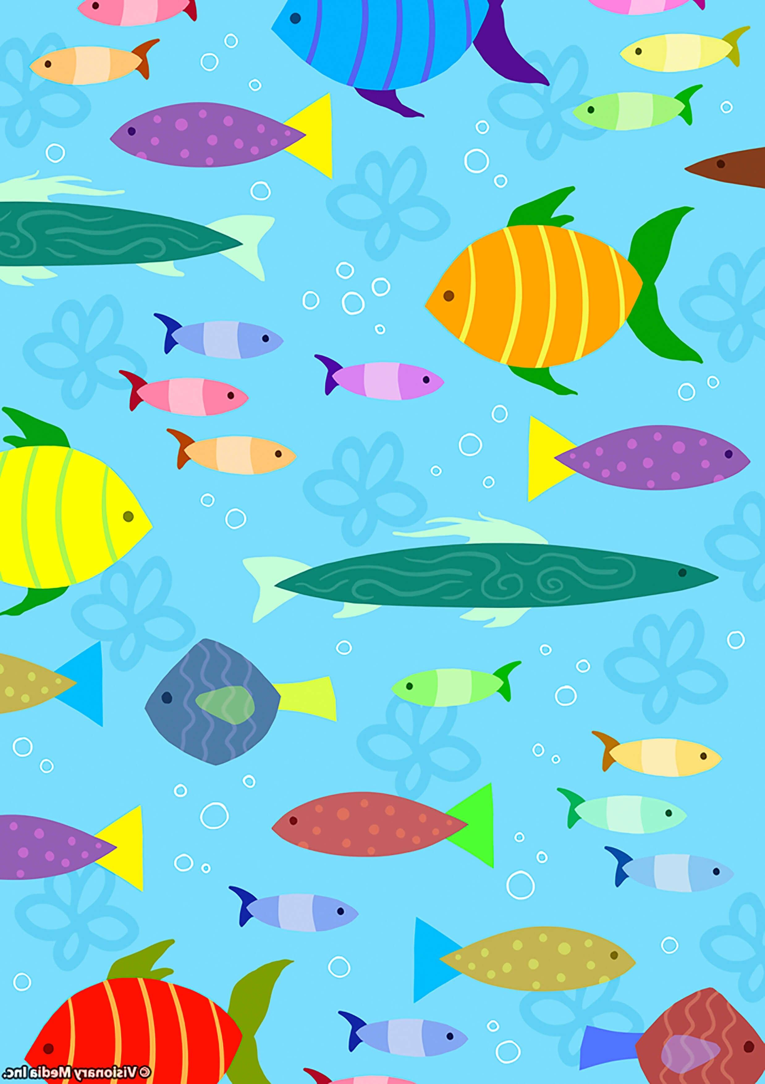Рыбы картинки