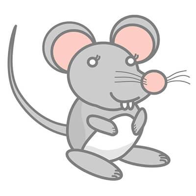 Мышка для малышей 2