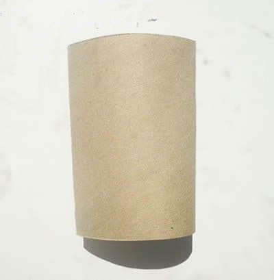 Картонный цилиндр