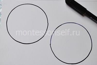 Рисуем круги