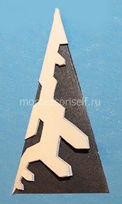 sh11-2 Объемная снежинка из бумаги своими руками: схемы, шаблоны, мастер классы, как делать такой декор