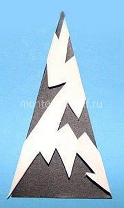 sh12-2 Объемная снежинка из бумаги своими руками: схемы, шаблоны, мастер классы, как делать такой декор