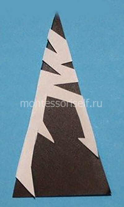 sh2-2 Объемная снежинка из бумаги своими руками: схемы, шаблоны, мастер классы, как делать такой декор