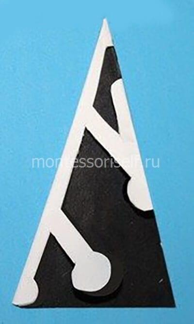 sh9-2 Объемная снежинка из бумаги своими руками: схемы, шаблоны, мастер классы, как делать такой декор