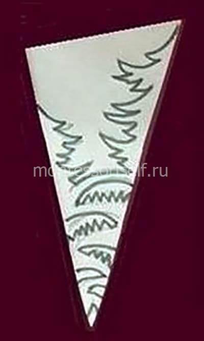 snezh5-2 Объемная снежинка из бумаги своими руками: схемы, шаблоны, мастер классы, как делать такой декор