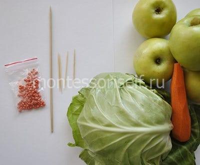dlya-dr2 Поделки из яблок своими руками