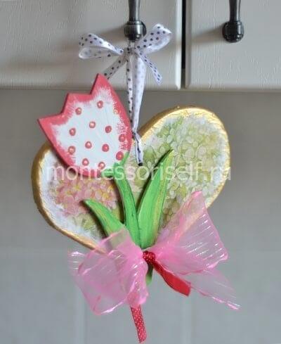 itog Подарки для мамы своими руками в пошаговых мастер-классах по рукоделию
