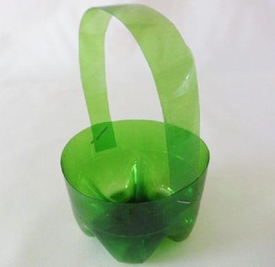 k1-2 Пасхальные корзинки своими руками из подручных материалов