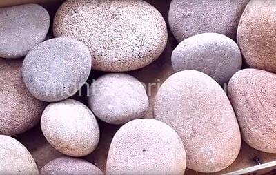 Камни для поделки