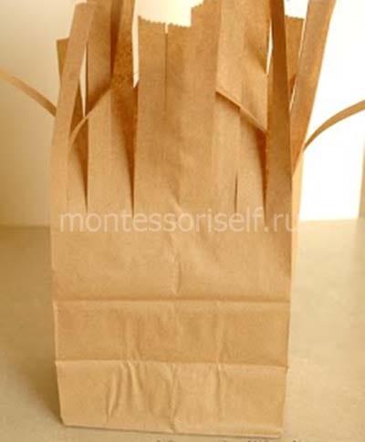 Ставим пакет