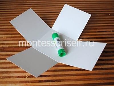 Склеиваем прямоугольники