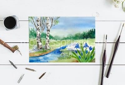 Прорисовываем мелкие детали
