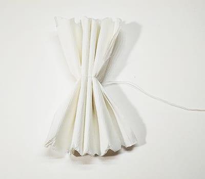 Скругляем углы бумаги